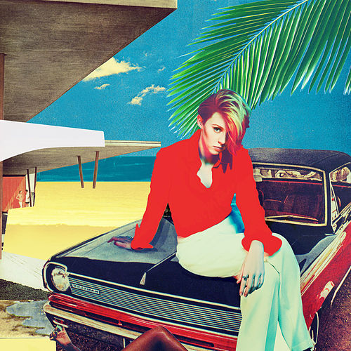 Let Me Down Gently by La Roux