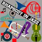Rhapsody in Jazz by Sergei Dorensky