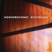 Boomerang von Hooverphonic