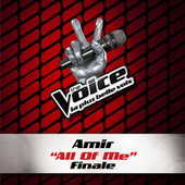 All Of Me - The Voice 3 de Amir