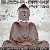Buddha Drinks Part Nine di Various Artists