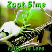 Fallin' in Love by Zoot Sims