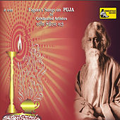 Tagore's Songs on Puja by Celebrated Artistes by Various Artists