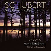 Schubert: String Quintet in C Major by Various Artists