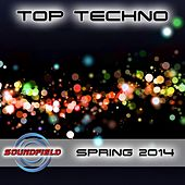 Top Techno Spring 2014 - EP by Various Artists