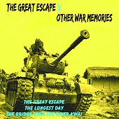 The Great Escape & Other War Memories by Various Artists