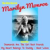 The Very Best of Marilyn Monroe von Marilyn Monroe