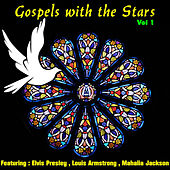 Gospels with the Stars, Vol. 1 by Various Artists
