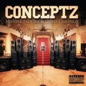 Marble Floors & Gold Ceilings (Album) von Concept Z