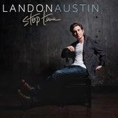 Stop Time de Landon Austin