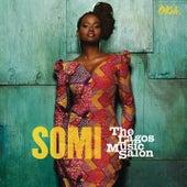 The Lagos Music Salon von Somi