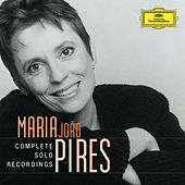 Complete Solo Recordings by Maria Joao Pires