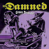Grave Disorder de The Damned