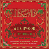 Witchwood: The Very Best Of by The Strawbs