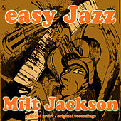 Easy Jazz by Milt Jackson