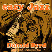 Easy Jazz by Donald Byrd