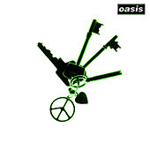 Let There Be Love by Oasis