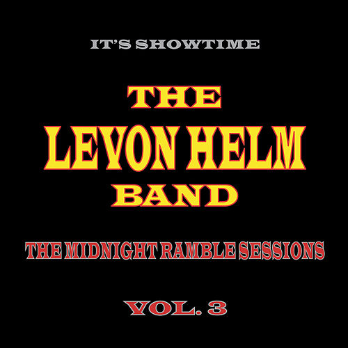 The Same Thing by Levon Helm