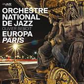 Europa Paris by Orchestre National De Jazz (1)