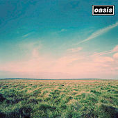 Whatever by Oasis