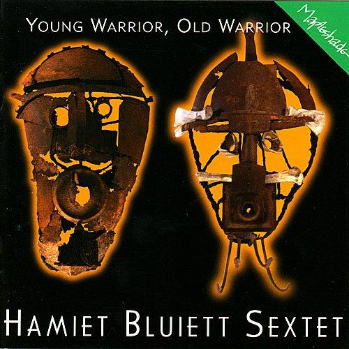 Young Warrior, Old Warrior by Hamiet Bluiett