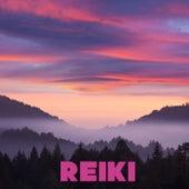 Reiki - Soul of Healing by Reiki Healing Music Ensemble