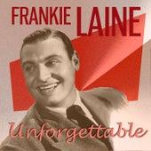 Unforgettable von Frankie Laine