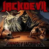 Unholy Sacrifice de Jackdevil