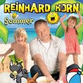 Sommer von Reinhard Horn
