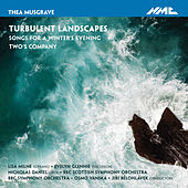 Thea Musgrave: Turbulent Landscapes by Various Artists