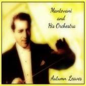 Autumn Leaves von Mantovani & His Orchestra