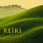 Reiki by Reiki