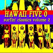 Hawaii Five O  Surfin' Classic Volume 3 de Various Artists