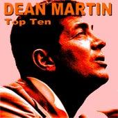Dean Martin Top Ten de Dean Martin