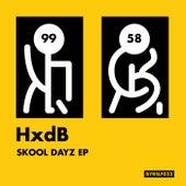 Skool Dayz by HxdB