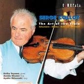 The Art of the Viola de Various Artists