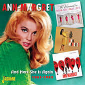 And Here She Is Again, 1961 - 1962 by Ann-Margret