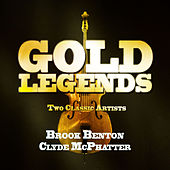 Gold Legends - Two Classic Artists von Various Artists