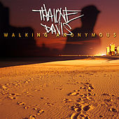 Walking Anonymous by Thaione Davis