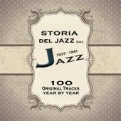 Storia del jazz dal 1937 al 1941: Enciclopedia del jazz Vol.2 de Various Artists