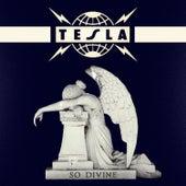 So Divine… von Tesla