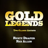 Gold Legends - Two Classic Artists by Various Artists