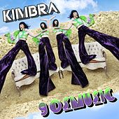 90's Music by Kimbra