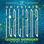 Un'estate italiana - Giorgio Moroder Remix 2014 by Gianna Nannini