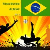 Fiesta Mundial Do Brazil, Vol. 2 de Various Artists
