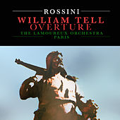 Rossini: William Tell Overture von Lamoureux Orchestra conducted by Roberto Benzi