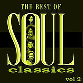 Soul Sister Brown Sugar - Best Of Soul Classics Volume 2 by Various Artists