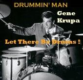 Drummin' Man de Gene Krupa