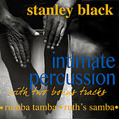 Intimate Percussion by Stanley Black
