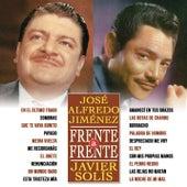 Frente a Frente de Jose Alfredo Jimenez